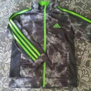 Adidas Shirt Size 6
